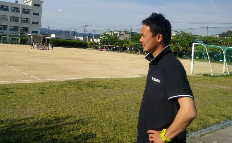 サッカー家庭教師の効果