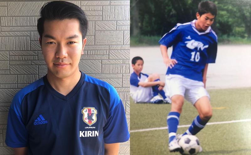 横浜でサッカー家庭教師